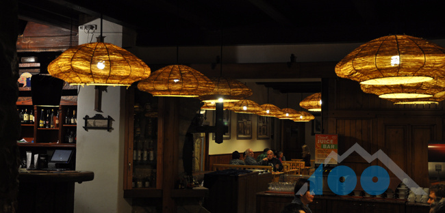 Restaurace Sepetná